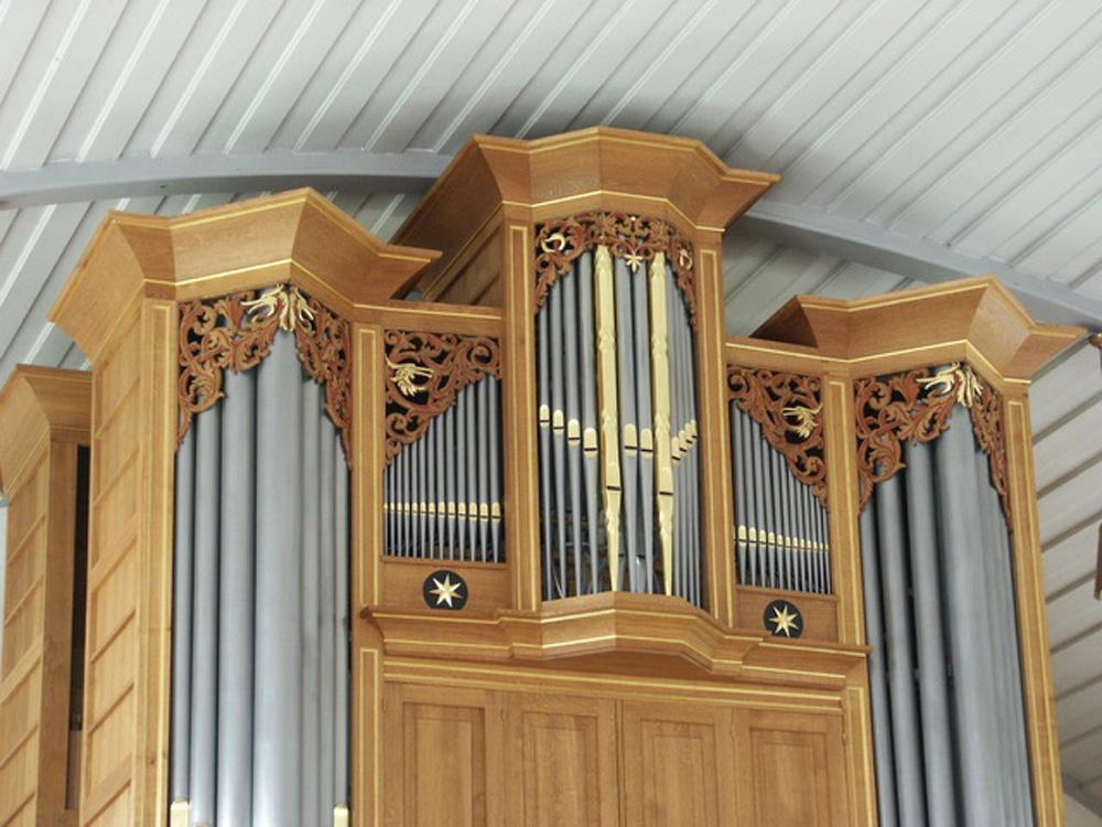 [34] EDOARDO BELLOTTI, Orgelkonzert