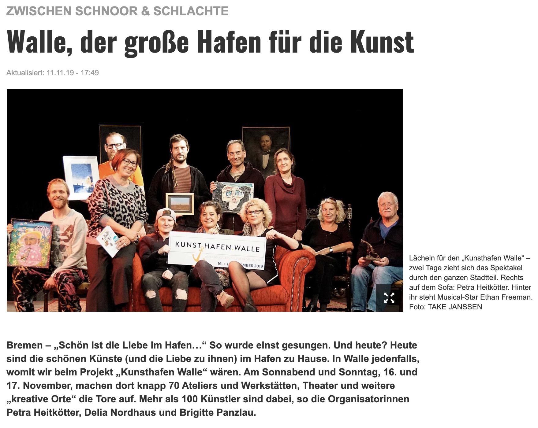Kreiszeitung