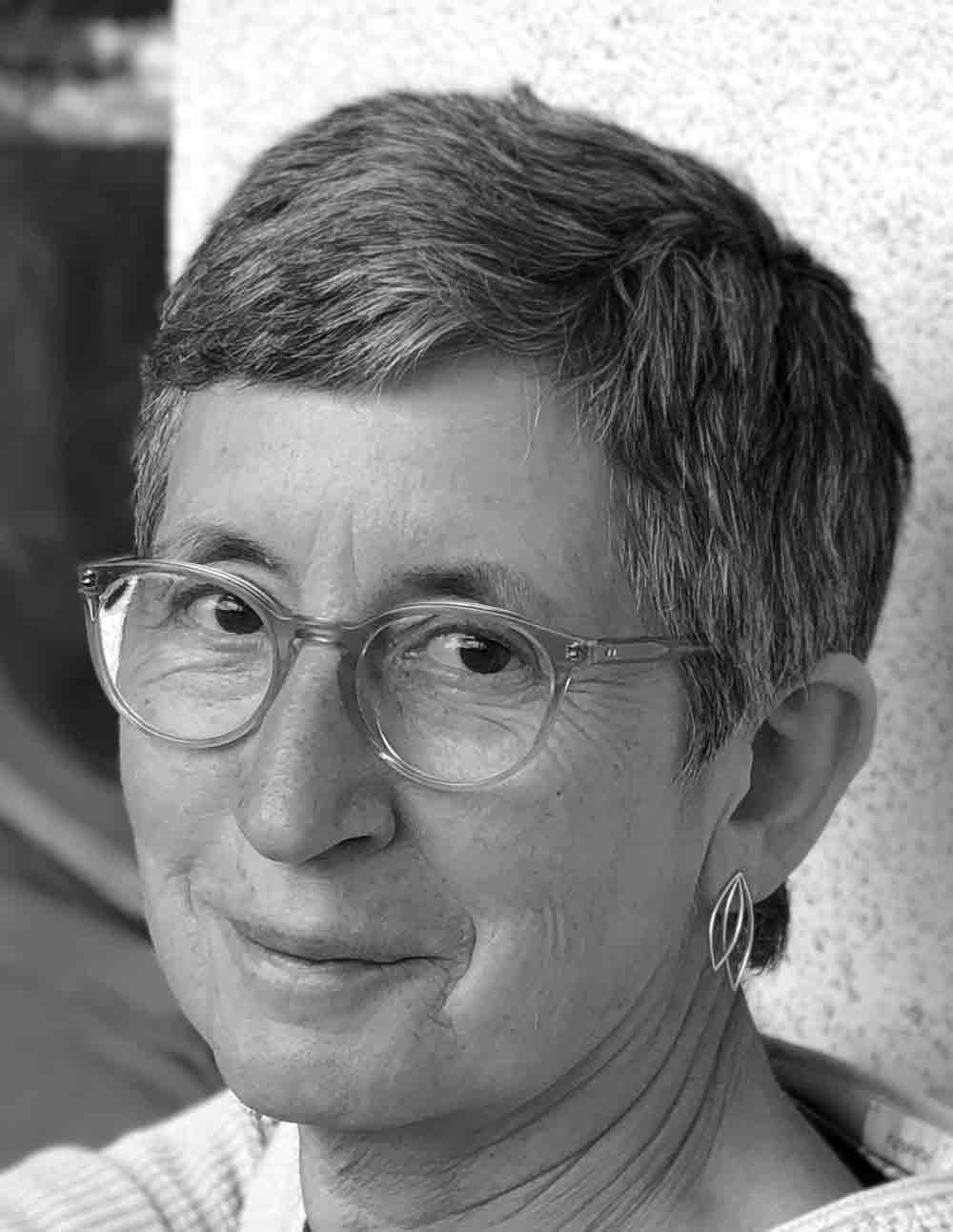 Karin Kreuser